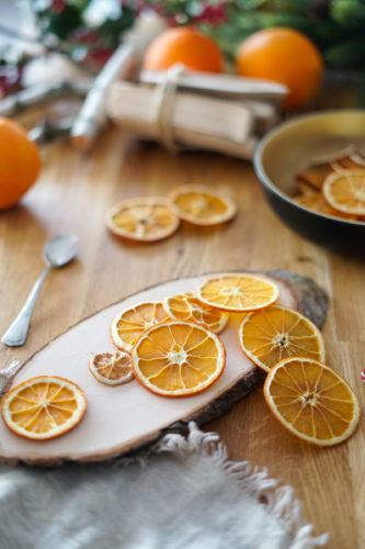 Recette Rondelles Oranges Sechees 4
