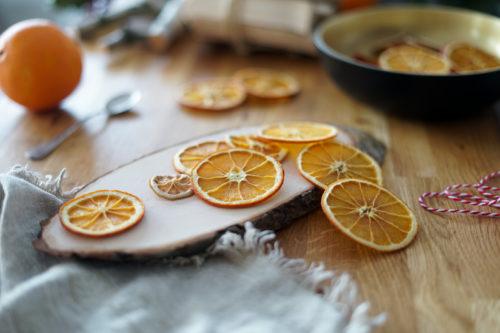Recette Rondelles Oranges Sechees 8