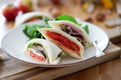 Restau Bombina Sandwich