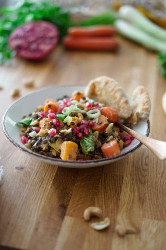 Recette Curry Vege Lentilles 18