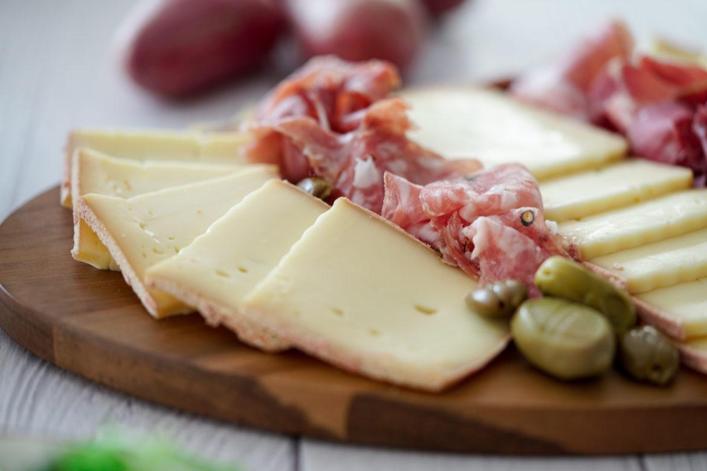 Recette Raclette Suisse 20