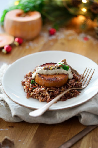 Recette Steak Butternut Cepes 15