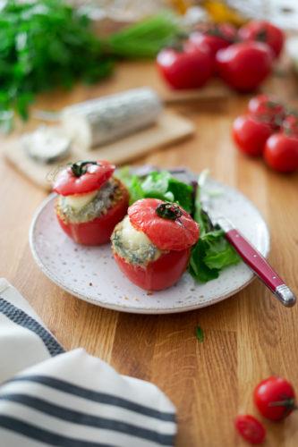 Recette Tomates Farcies Quinoa 15