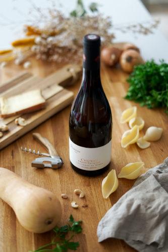 Recette Conchiglioni Butternut Vin Costieres Nimes 2