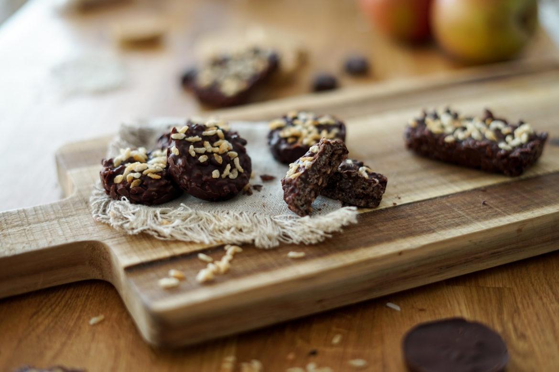 Recette Riz Souffle Chocolat 13
