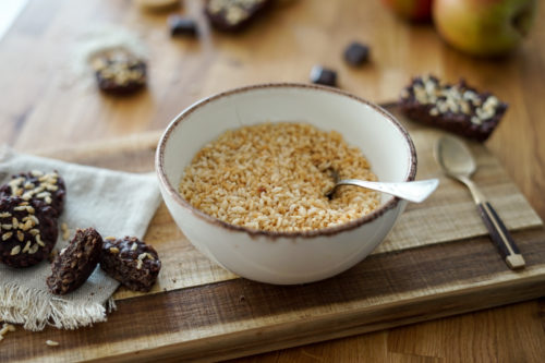 Recette Riz Souffle Chocolat 16
