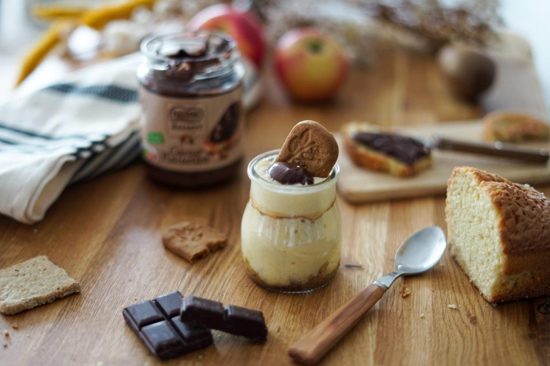 Recette Tiramisu Chocolat Nestle 6