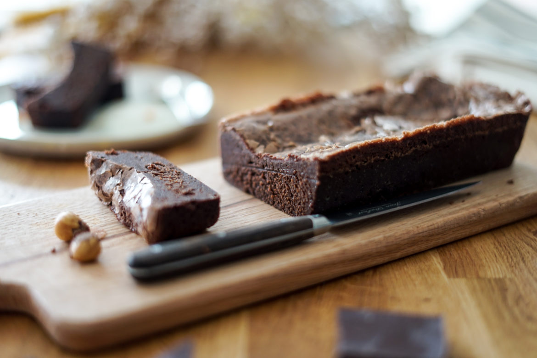 Recette Cake Fondant Chocolat Juan Arbalez 25