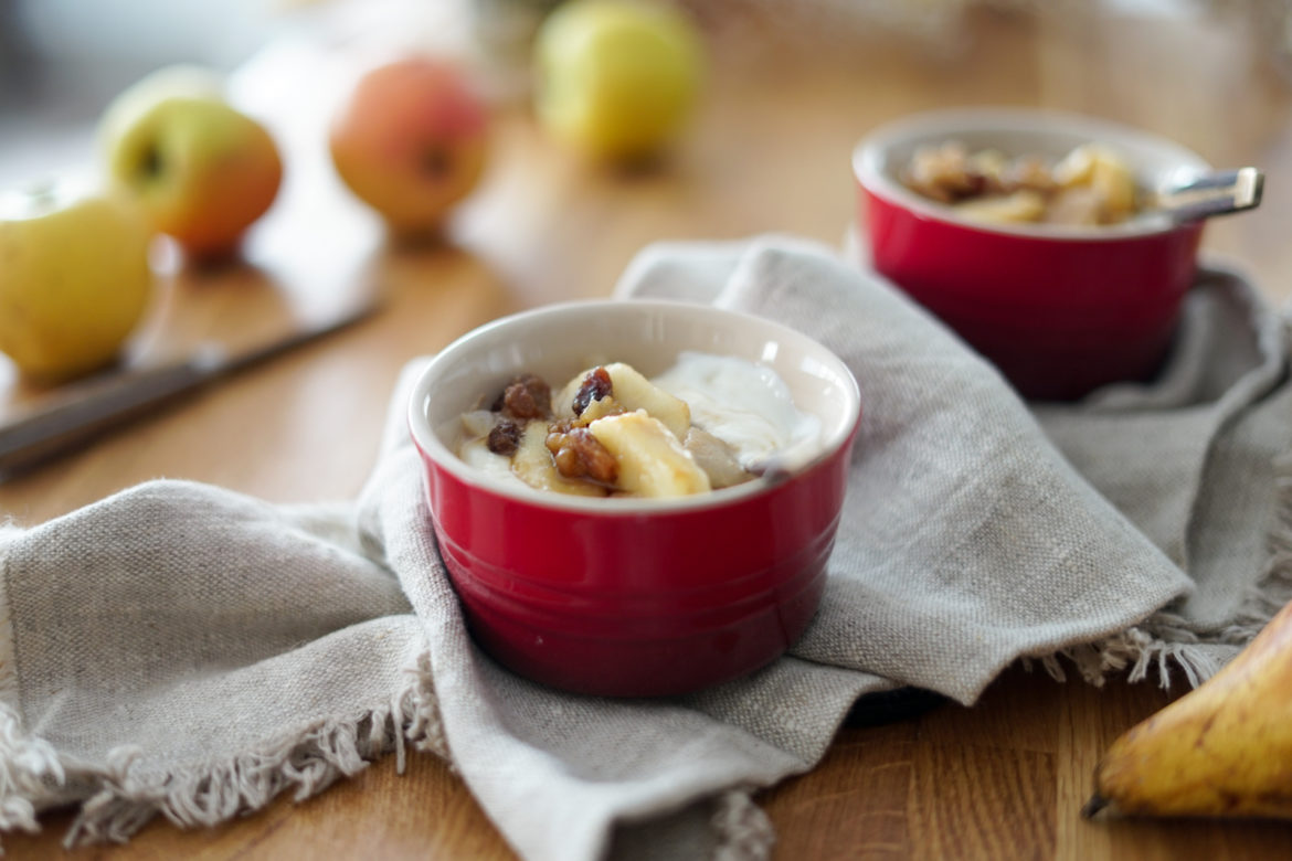 Recette Fromage Blanc Fruits 3