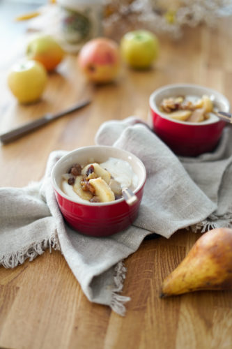 Recette Fromage Blanc Fruits 9