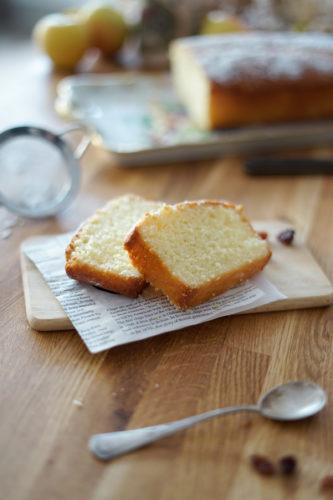 Recette Cake Yaourt 17