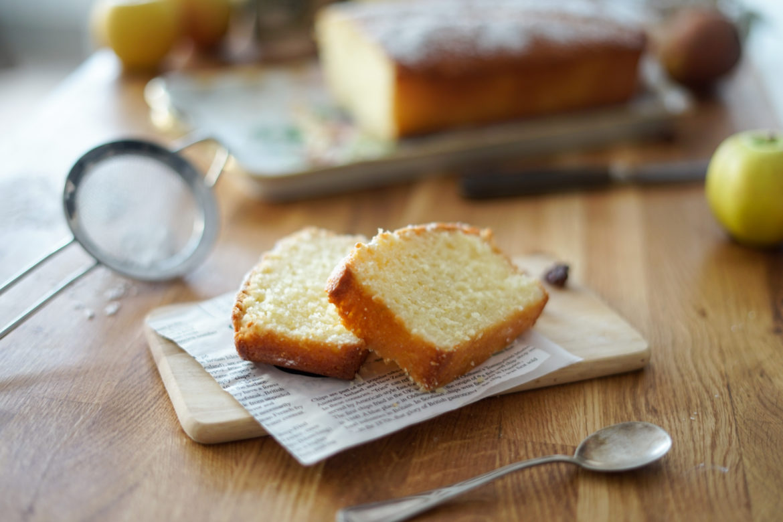 Recette Cake Yaourt 20