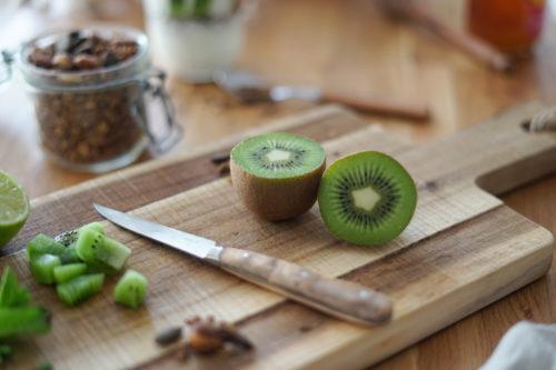 Recette Kiwi Granola Parfait 24