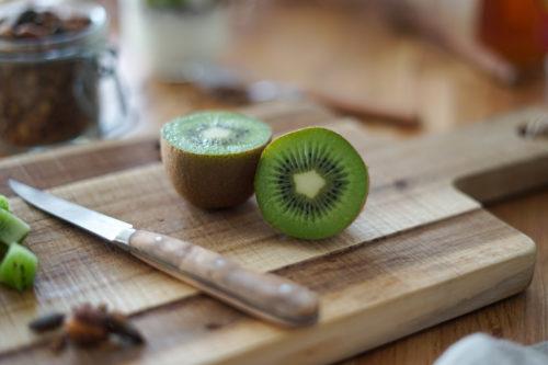Recette Kiwi Granola Parfait 26