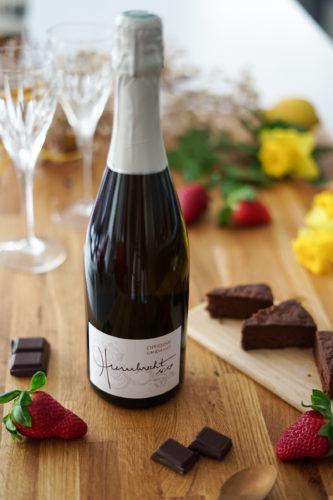 Recette Fondant Chocolat Vin Cremant Alsace