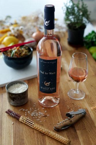 Recette Riz Saute Vol Nuit Mip Rose Vin 6