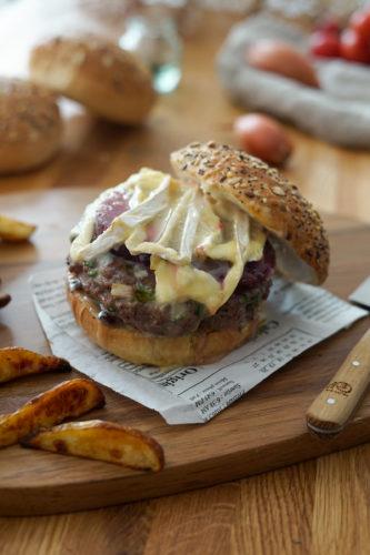 Recette Burger Aop Neufchatel 20