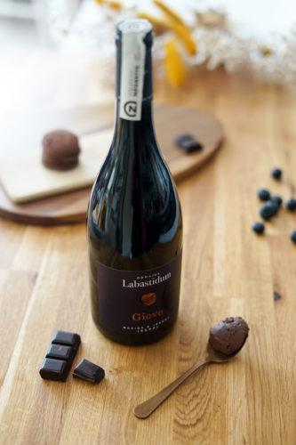 Recette Mi Cuit Chocolat Vin Giove 2