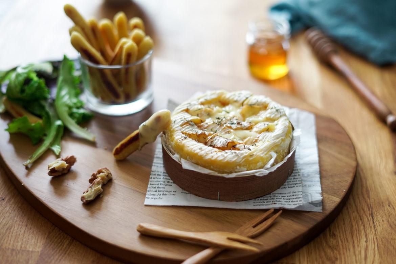Recette Camembert Roti Gnocchi Rolls 13