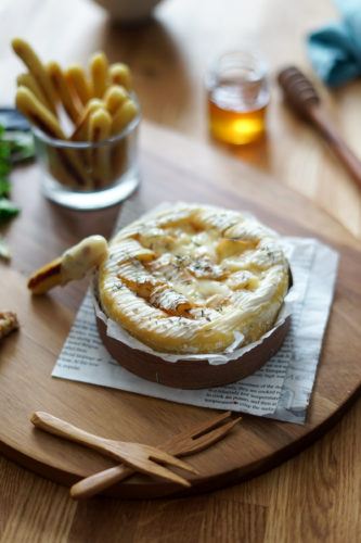 Recette Camembert Roti Gnocchi Rolls 8