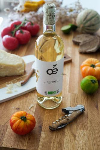 Recette Tarte Tomate Vin Oe Good Languedoc