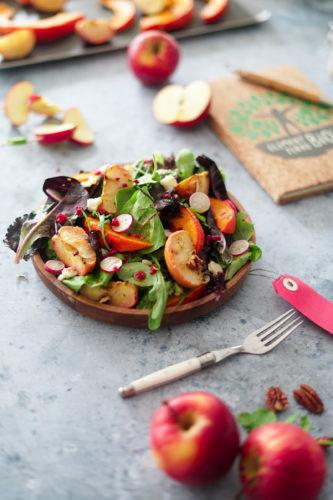 Recette Salade Element Terre Bio 9